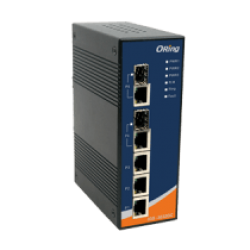Switch Ethernet Oring